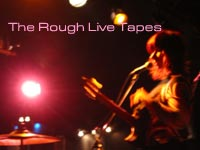 shambelle - The Rough Live Tapes